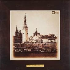 Бизнес-подарки на историческую тему Кремль В 19 веке