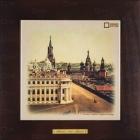 Картина-сувенир «Кремль, Царская площадь» 28х28 см