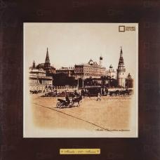 Москва в картинах ушедшей эпохи – необычный подарок