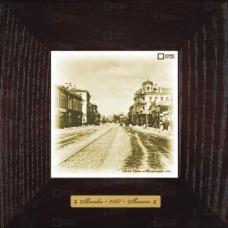 Картины старой Москвы – сюжет, который предлагает наш магазин