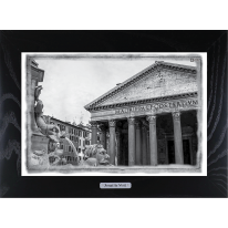Pantheon 28х38см
