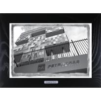 Картина-сувенир Petrobras 28х38см